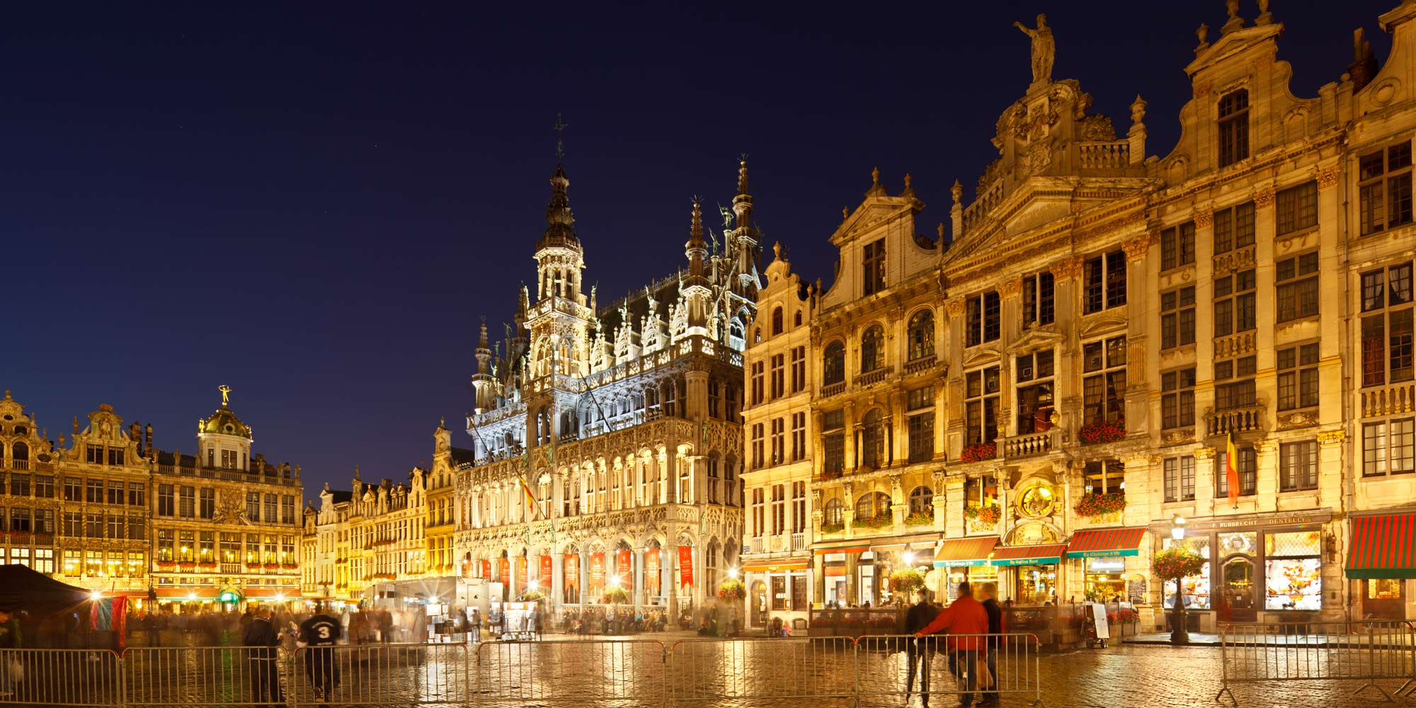 This is qu bec qu bec government office in brussels - Office de tourisme bruxelles grand place ...