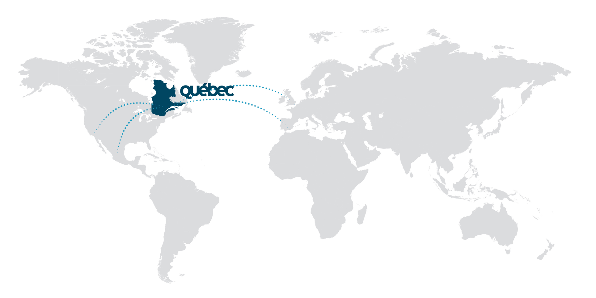 Quebec in the world