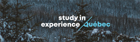 Study in Quebec